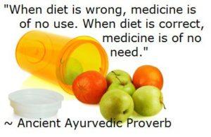 food medicine coaching