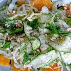 Fennel salad (Small)