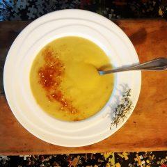 pea soup (Small)